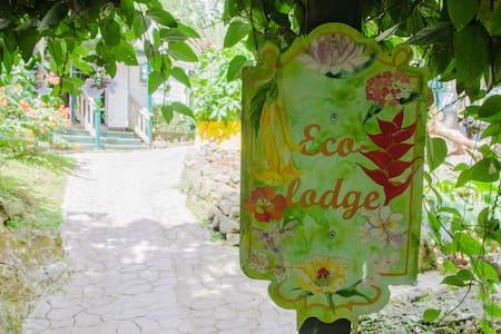 Saba Ecolodge - Windward Side - Stuga
