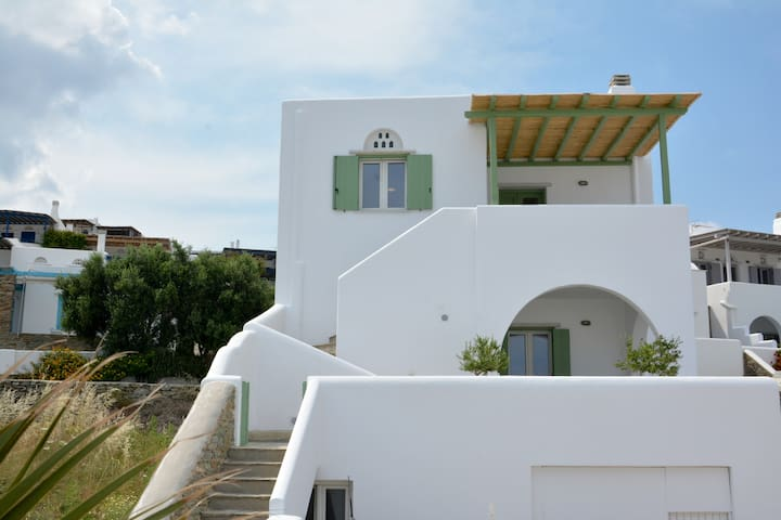 House by the sea 2 - Agios Sostis