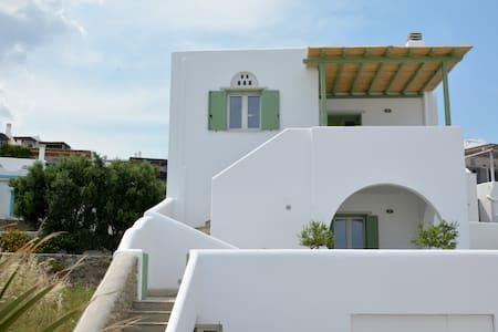 House by the sea 2 - Agios Sostis