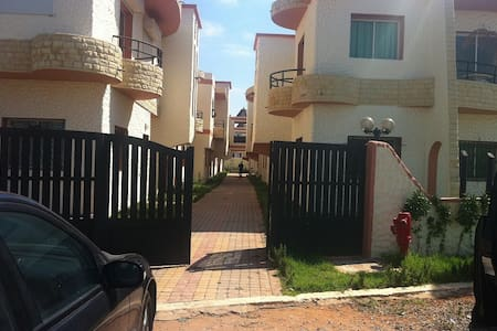 RESIDENCE MARINA - Sidi Bouzid - Apartament