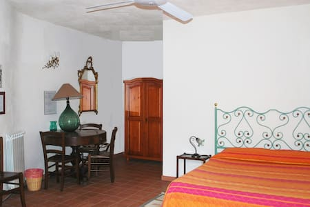 camera Buganvillea Bed & Breakfast - Trecastagni - Bed & Breakfast