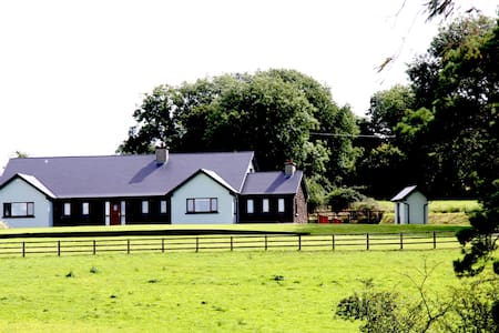 Comfort & tranquility in rural idyll nr Millstreet