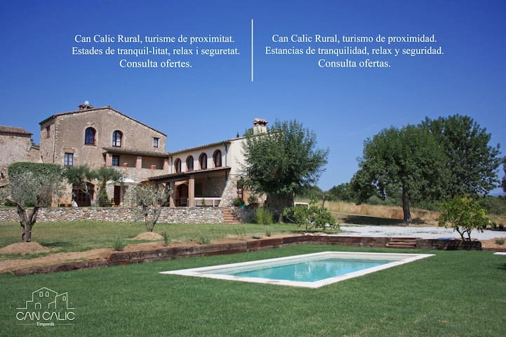 Can Calic Authentic Rural House