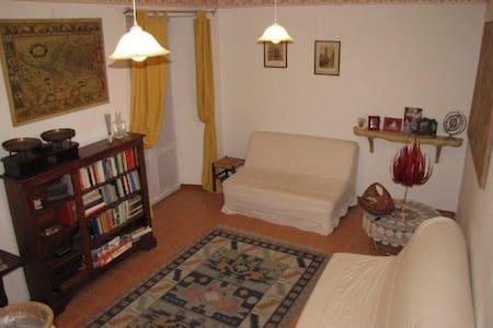 Casa/quattro piani a 8 km da Gubbio - Tranquillo, Cantiano, PU