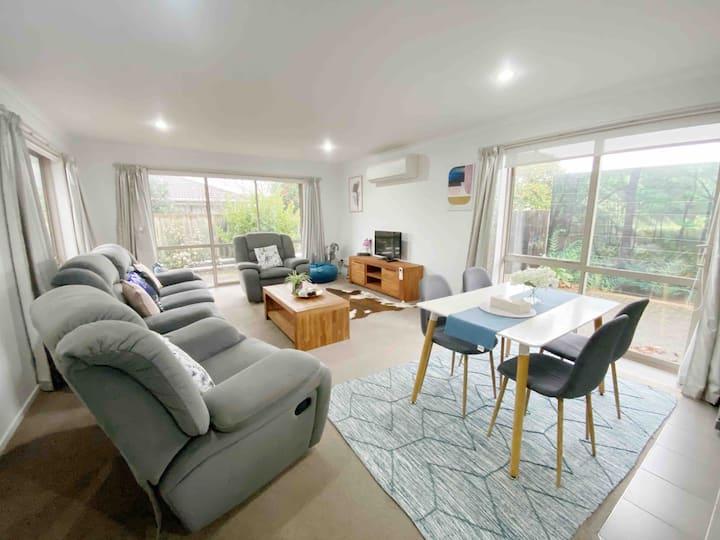 Cosy Rotorua centerholiday home