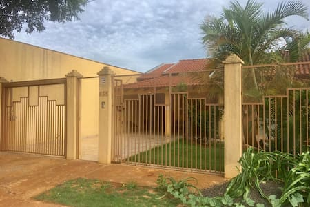 Sweet Home - Casa para Locação Diária