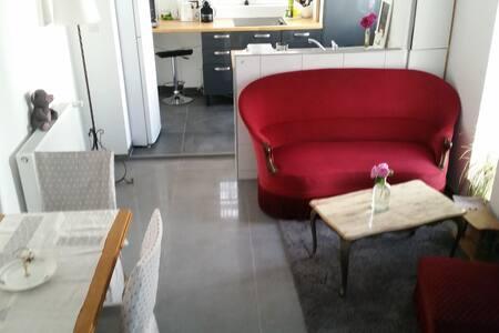 Garten house - Pfastatt - Casa