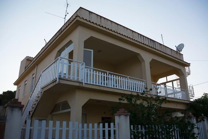 Appartamento vicino la spiaggia - Triscina - Huoneisto