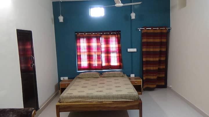 Apartment#3 in Asim's Weekend Villa (FF)