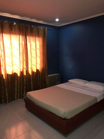 D' Samat Hotel (Transient, Clean Rooms)