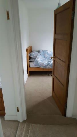 Single room 1 mile from Stratford - Tiddington - Dom