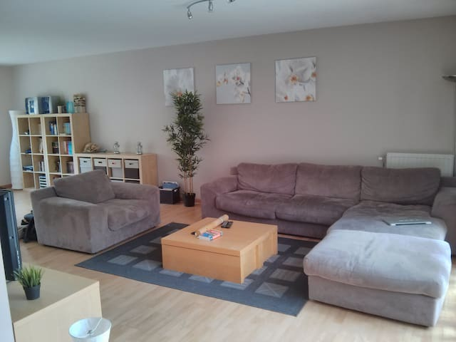 Family home with garage close to city center - Leuven - Huis