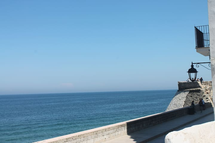 JUST IN FRONT OF THE SEA - Monopoli - Daire