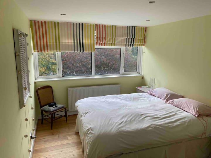London / Barnes - one bedroom flat