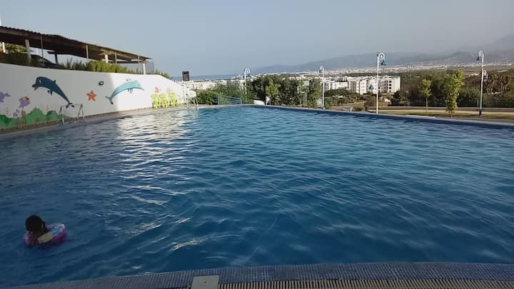 Cabo Dream Appart Hotel
