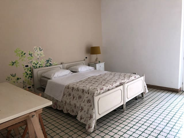 Double room in centro