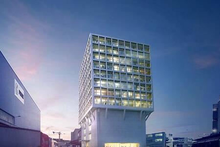 Art Basel - Loft Style Flat - Münchenstein