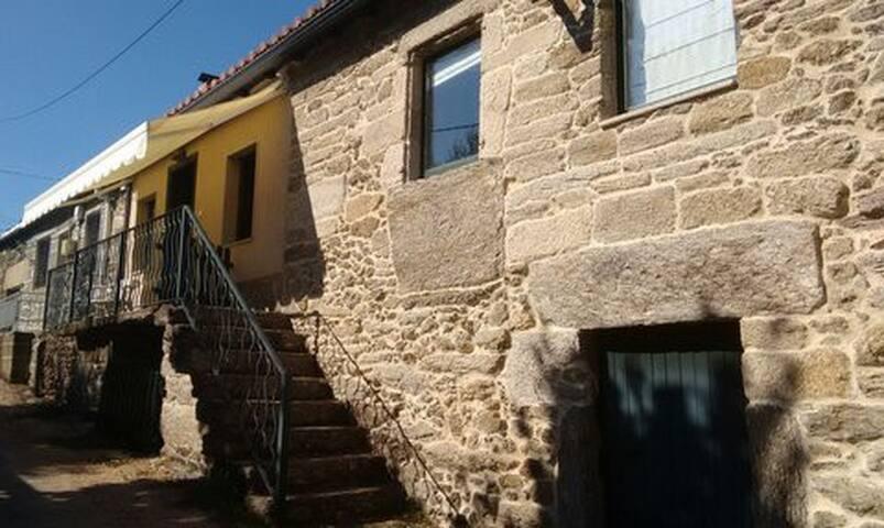 Fantástico Loft en la Ribeira Sacra - A Teixeira - Loft