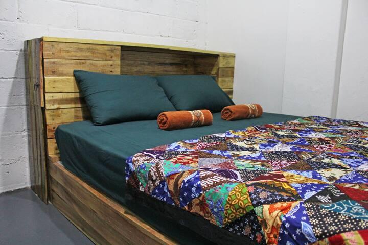 Rumah Kita BnB - Private AC Room - Pulau Misool