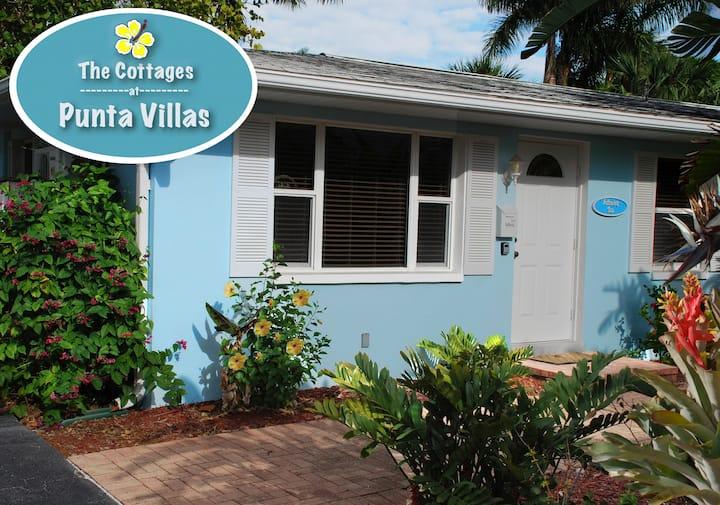 The Cottages at Punta Villas - Historic District