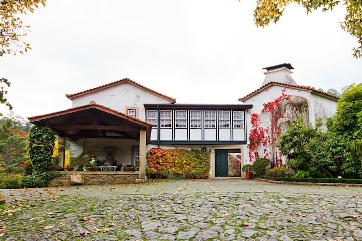 Quinta de Mourães  - Twin Room