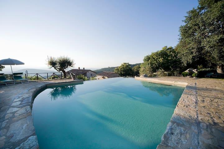 Antico Borgo Ripostena – n. 1 Casa Bertilla - Casole D'elsa