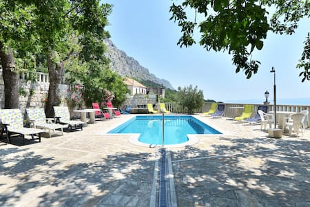 Villa Top Hill - Jesenice