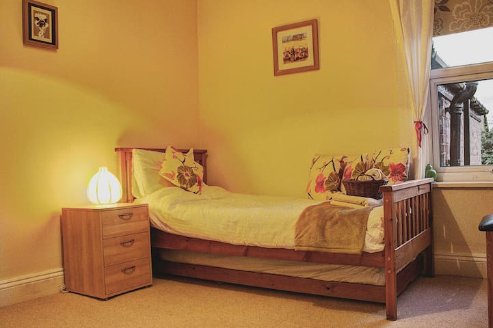 Bed and Breakfast in Harrogate - Harrogate - Bed & Breakfast