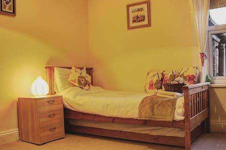 Bed and Breakfast in Harrogate - Harrogate
