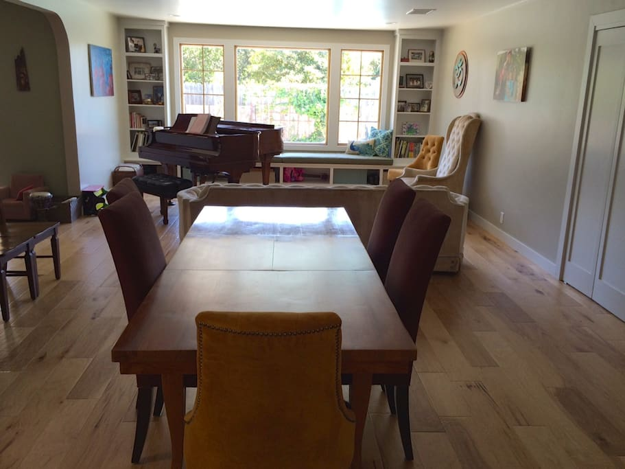 Mid Century Modern With Pool Houses For Rent In San Luis Obispo California United States