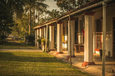 Hacienda La Chonita (Chocolate Experience)