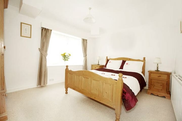 Gorgeous Country B&B Home from Home - Pateley Bridge - Bed & Breakfast