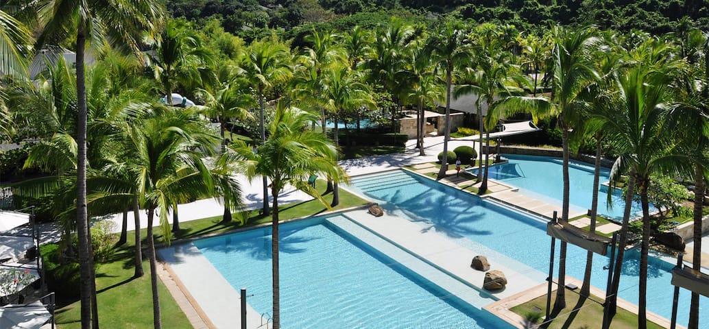 Stunning Anvaya Cove P10-2 BR Penthouse Condo