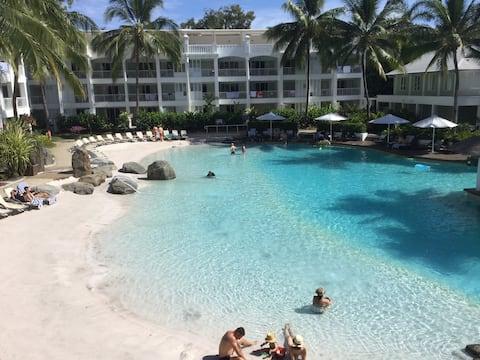 Bella Aqua at Beach Club Resort Palm Cove