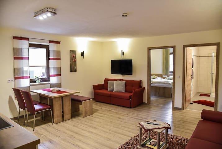 Classic Apartment - Gästehaus Zum Adler