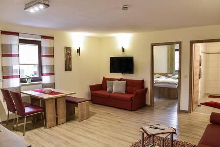 Classic Apartment 1 - Gästehaus Zum Adler