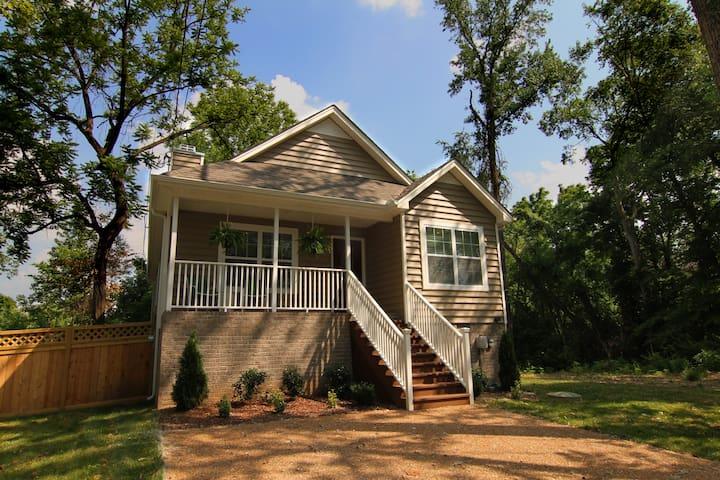 Cumberland Cottage