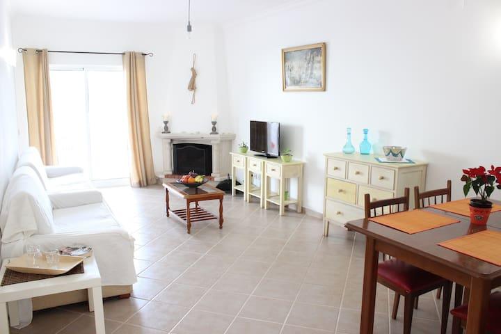 Apartment Santiago Galé - Guia - Apartment