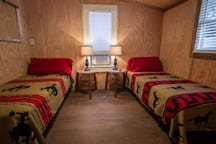 Bandera Bunkhouse on Main - Suite 5