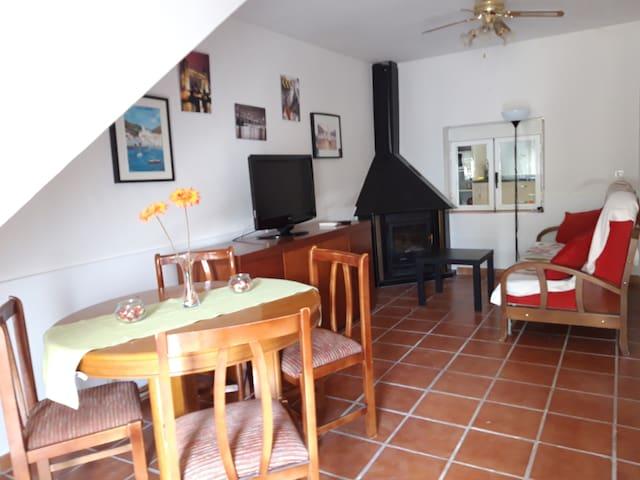 Casa Marchena