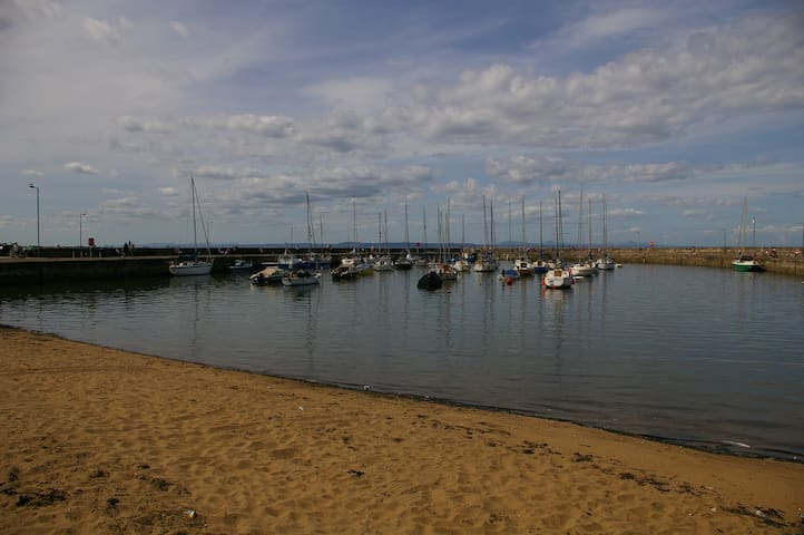Harbour Court, Musselburgh