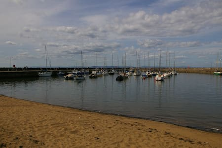 Harbour Court, Musselburgh - Musselburgh - Byt