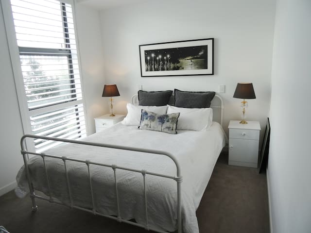 Parnell - walking distance to everything! - Auckland - Appartement