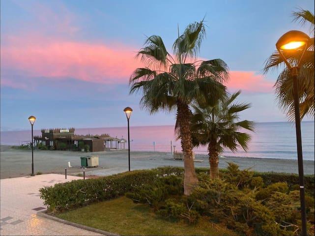 Peñoncillo Beach