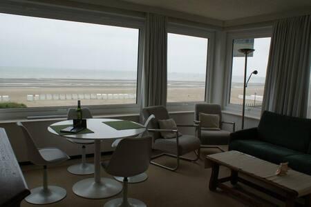 Appartement 1 bedroom seaview - Коксейде - Квартира