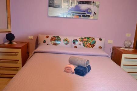 Violet Room a quattro passi da Assisi.. - Bastia Umbra