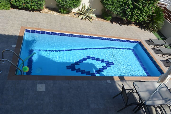 Nissi Villa with private pool and free wifi