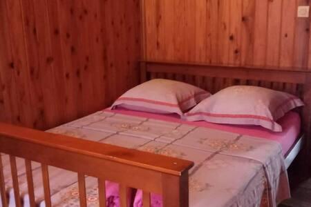 Chambre 2 dans Villa Kréole