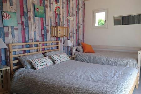 La jolie chambre de Ré - Sainte-Marie-de-Ré