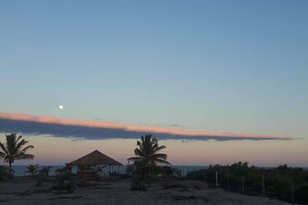 Casa Portal da Praia - Caraíva, Aldeia Xandó, BA